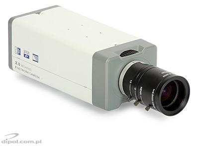 Kamera IP 2.0 Mpix ULTICAM DS-852MF-E