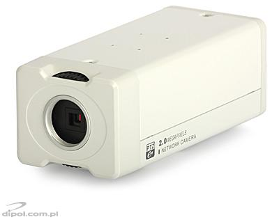 IP Camera ULTICAM DS-852MF-E (2.0 Mpix)