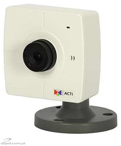 Megapixel IP Camera: ACTi TCM-4301 (H.264)