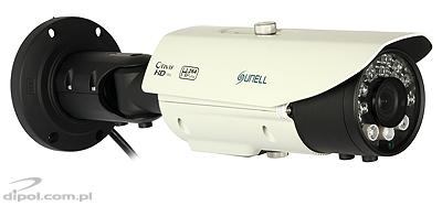 Compact IP Camera: Sunell SN-IPR54/14AKDN/M(III) (2MP, 2.8-12mm, 0.01 lx, IR up to 40m)