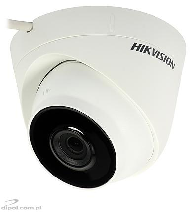 Kamera IP sufitowa Hikvision DS-2CD1343G0-I (4 Mpix, 4 mm, 0.028 lx, IR do 30 m, H.265/H.264)