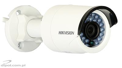 Cameră IP 1.3 MP Hikvision DS-2CD2012-I (4mm, 0.01 lx, IR max. 30m)