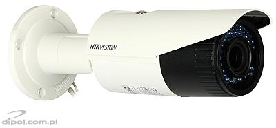 Câmara IP compacta: Hikvision DS-2CD1621FWD-I (2MP, 2.8-12mm, 0.01 lx, IR até 30m, WDR)
