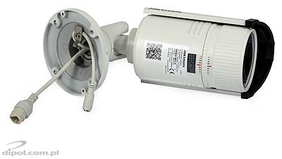 Kompaktná IP kamera Hikvision DS-2CD2620F-I (2MP, 2.8-12 mm, 0.1 lx, IR do 30m)