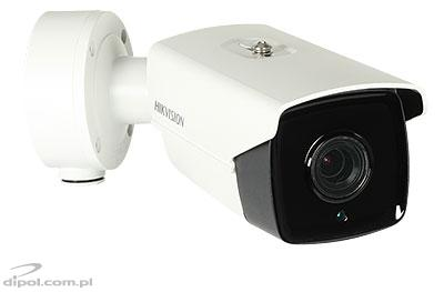 Compact IP Camera: Hikvision DS-2CD2T22WD-I8 (2MP, 6mm, 0.01 lx, IR up to 80m, WDR)