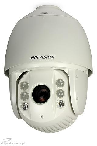 2MP IP PTZ Camera: Hikvision DS-2DE7220IW-AE (20x optical zoom 4.7-94mm, IR up to 150m, PoE+)