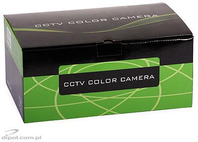 Kamera kompaktowa IP Signal HD-200 Full HD (2Mpix) z oświetlaczem IR