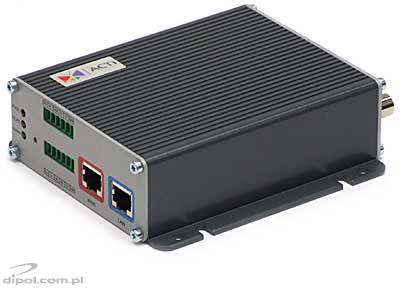 MPEG-4 Video Server: ACTi ACD-2100