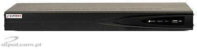 NVR Ultimax 2116