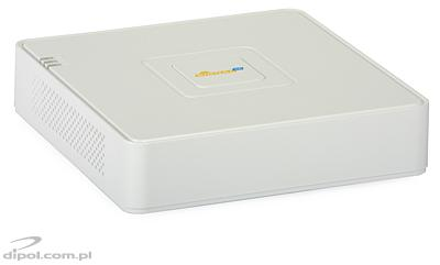 NVR Signal HD 2704 (4 canale, 40Mbps, 1xSATA, HDMI)