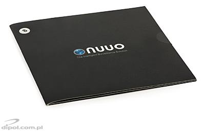 Software Package: NUUO SCB-IP+08