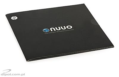 Surveillance Management Software: NUUO SCB-IP+32
