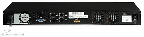 Network Video Recorder: NUUO NVR Titan NT-4040(R)