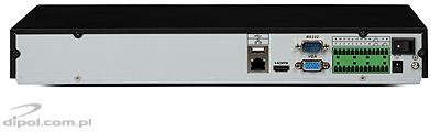 NVR Signal NVR3216 HD (max 16 channels)