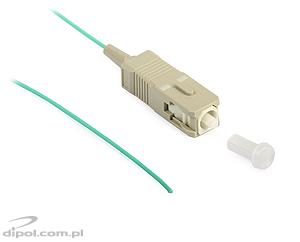 Multimode Patch Cord ULTIMODE PC-011S (SC-SC, 62.5/125)
