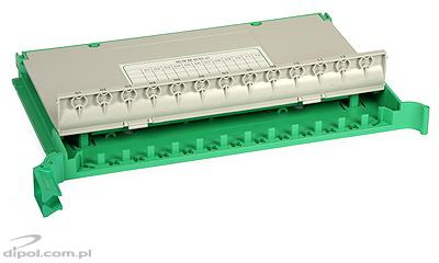 Fiber Optic Box: ULTIMODE MT-624 (19