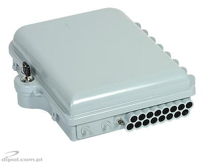 Fiber Optic Box (19