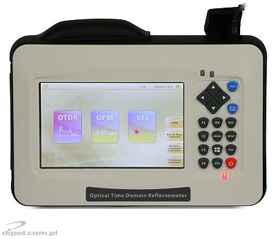 Optical Time-domain Reflectometer GRANDWAY FHO3000-D26