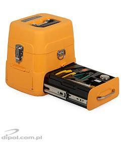 Fusion Splicer: Signal Fire AI-7 (with toolbox and tools)