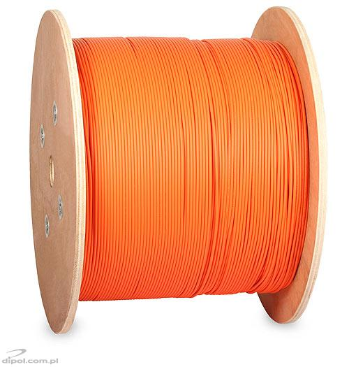 Indoor Duplex Cable: ULTIMODE IDC-2MM (2xOM2-50/125)