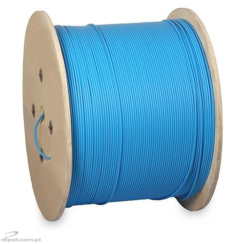 Universal Cable: ULTIMODE UNI-8MM (8xOM2 50/125, 2000m reel)