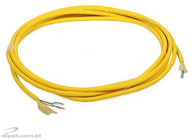Indoor Distribution Cable: ULTIMODE IDC-4SM (4xG.652.D)