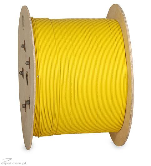 Indoor Distribution Cable: ULTIMODE IDC-4SM (4xG.652.D, 2000m reel)