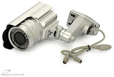 Compact Color Camera: V-CAM 315 IR