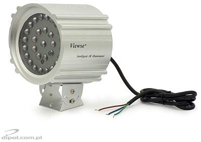 Infrared LED Illuminator IR-150