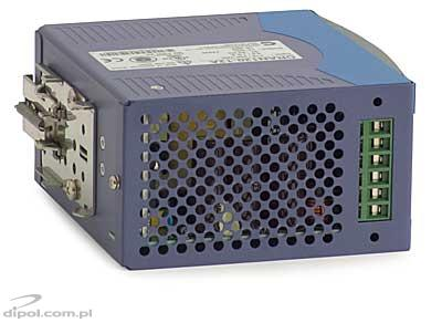 Power Supply DC12V/10A: DRA120-12FPA (switch mode)