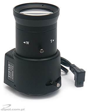 CCTV Lens: JENSEN 6-60 mm DC F1.6 - CLEARANCE SALE!