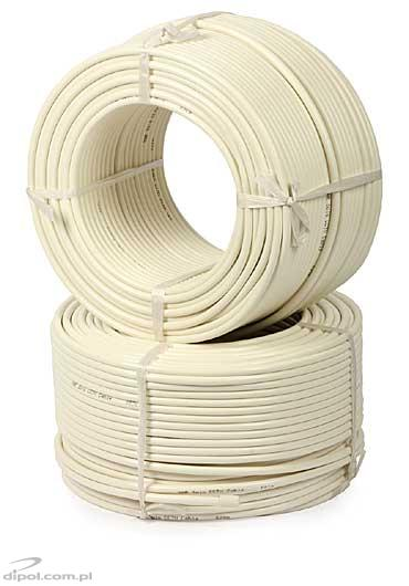 CCTV Cable: YAR Solo Standard Cu (RG-59) [100m]