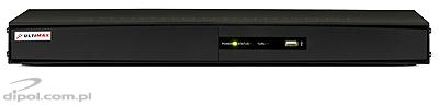 DVR 4 canale full 25 fps HIKVISION DS-7204HFI-SH (H.264, HDMI)