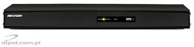 DVR 4 canale HIKVISION DS-7204HWI-SH/A (4xWD1@25fps, HDMI,4xaudio)