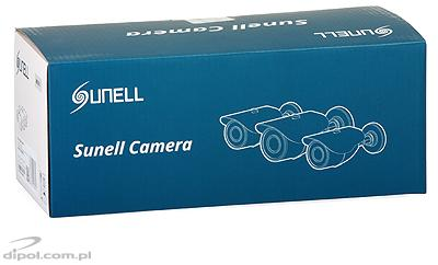 AHD Camera Sunell SN-IRC13/65BDN (compact, 720p, ICR, 0.001 lx, 2.8-12mm, OSD, IR up to 40m)