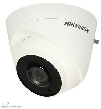 2 Mpix HD-TVI TURBO HD kompaktní kamera Hikvision DS-2CE56D1T-IT3 (1080p, 3,6mm, 0,01 lx, IR do 30m)