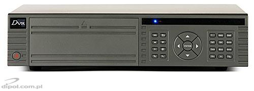 Digital Video Recorder: MVR-16400 (16 channels, H.264) - CLEARANCE SALE!