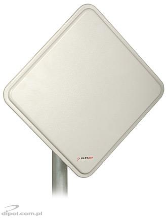 Wireless Access Point: ULTIAIR 323KC 166AG