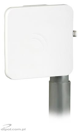 Wireless Access Point: RouterBoard SXT-5HPnD (802.11n 5GHz 16dBi 2x2 MIMO level 3)