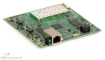 RouterBoard 711 MMCX (license level 3)