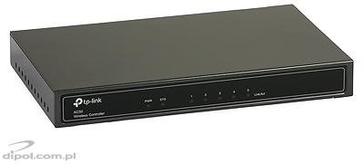 Wireless CAP System Controller: TP-Link AC50