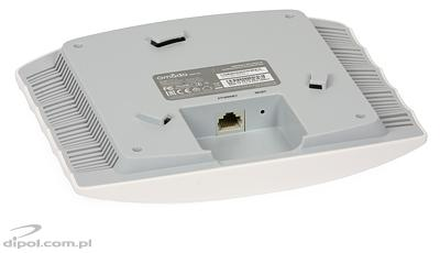 Access point TP-LINK EAP110 (N, 300Mbps, POE 24V)