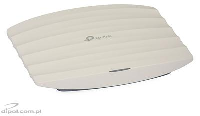 Wireless Access Point TP-LINK EAP110 (N, 300Mbps, passive PoE)