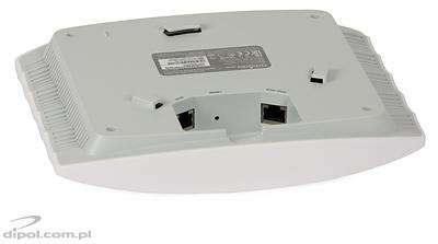 Wireless Access Point TP-Link EAP245 (dual-band, 802.11ac AC1750, PoE 802.3at)