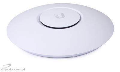 Punkt dostępowy Ubiquiti UniFi UBNT UAP-AC-LITE-EU 802.11a/b/g/n/ac 300+867 Mb/s