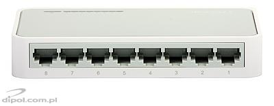 N299 Router TP-Link TL-R460 (4 LAN / 1 WAN porty)