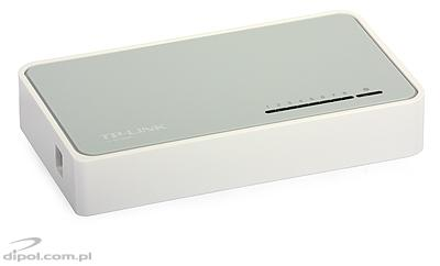 Router TP-Link TL-R460 (4 LAN / 1 WAN ports)