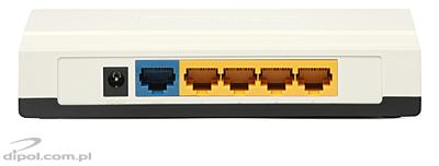 Router TP-Link TL-R402M (4 LAN / 1 WAN ports)
