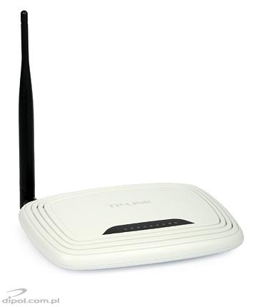 Wireless 802.11n USB Adapter: TP-Link TL-WN821N (300Mbps)