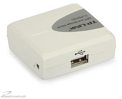 Wireless 802.11n USB Adapter: TP-Link TL-WN821N (300Mbps) - CLEARANCE SALE!